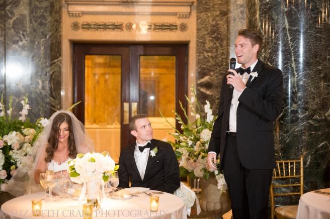 Carnegie Museum Music Hall Foyer Wedding Receptions-0118