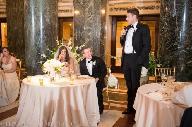 Carnegie Museum Music Hall Foyer Wedding Receptions-0119