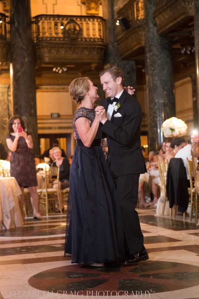 Carnegie Museum Music Hall Foyer Wedding Receptions-0129