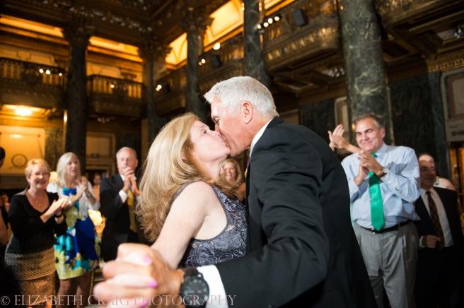 Carnegie Museum Music Hall Foyer Wedding Receptions-0141