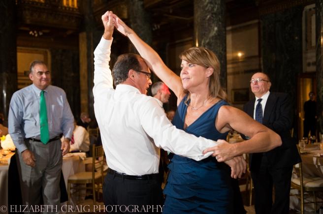 Carnegie Museum Music Hall Foyer Wedding Receptions-0149