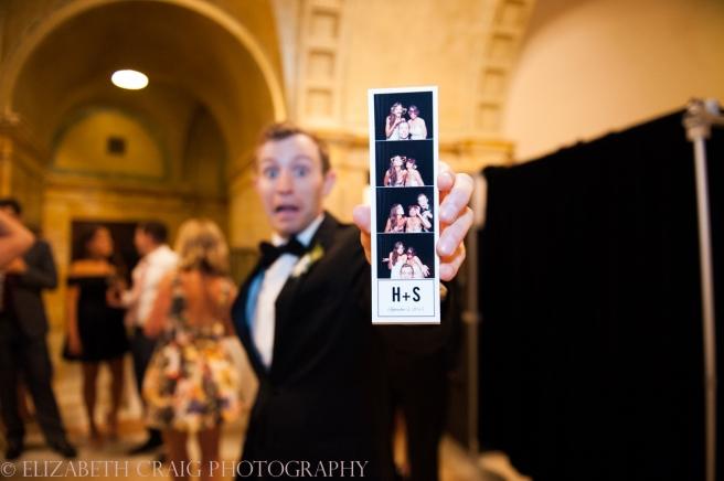 Carnegie Museum Music Hall Foyer Wedding Receptions-0162
