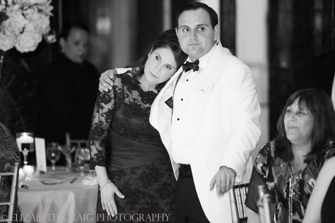 Carnegie Museum Music Hall Foyer Wedding Receptions-50