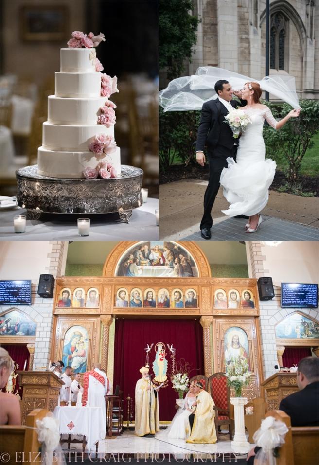 Carnegie Museum of Art Weddings   Coptic Orthodox Church-0001