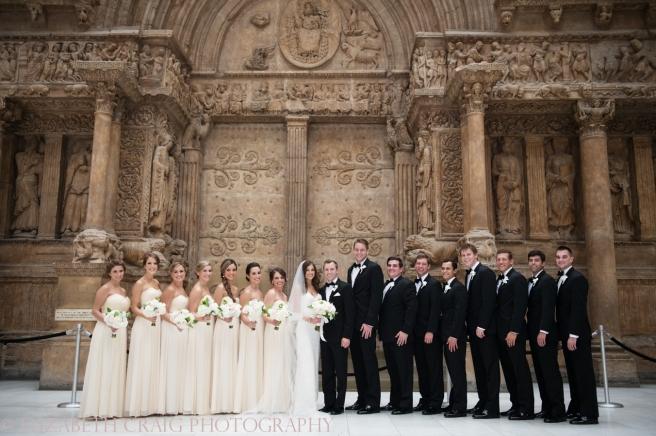 Hall of Sculpture Weddings-0060