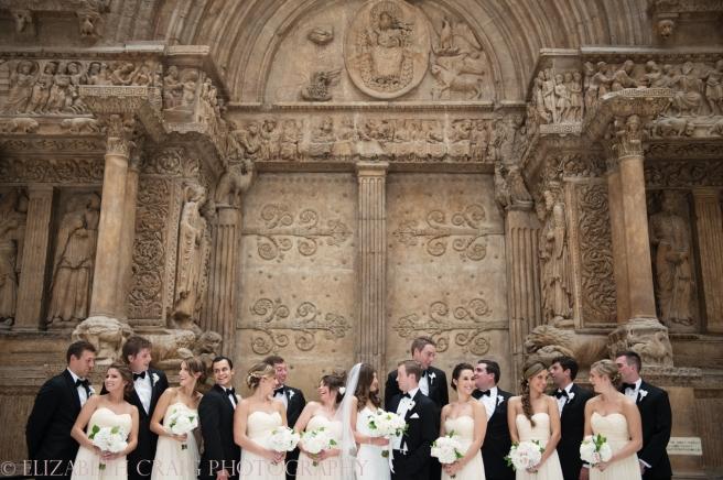 Hall of Sculpture Weddings-0063
