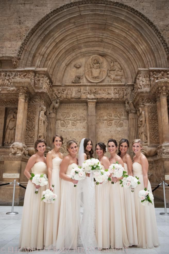 Hall of Sculpture Weddings-0066