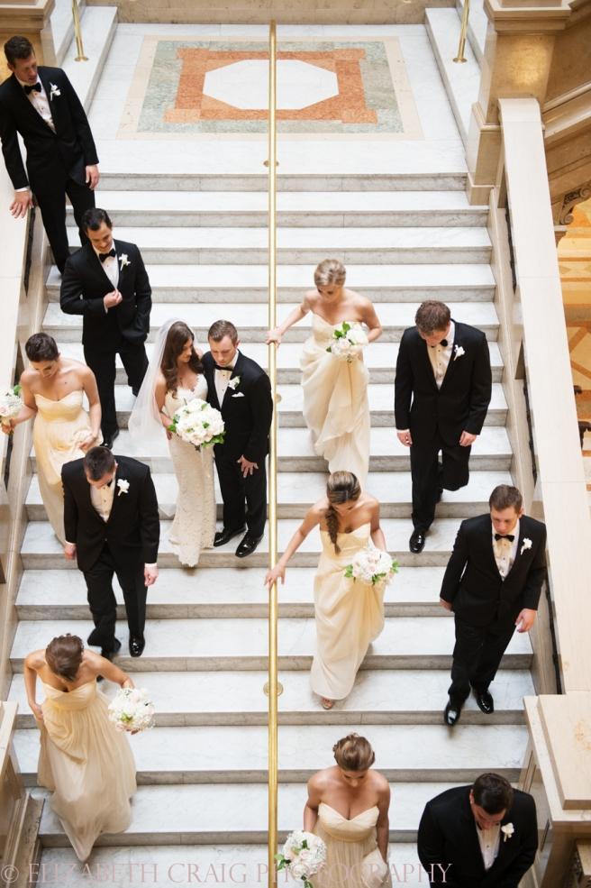 Hall of Sculpture Weddings-0075