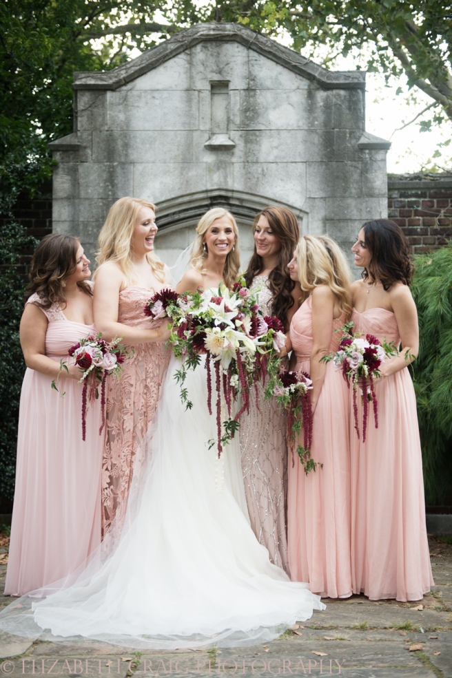 Mellon Park Wedding Photos | Omni William Penn-2