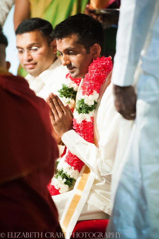 Monroeville Jain Temple Indian Weddings-16