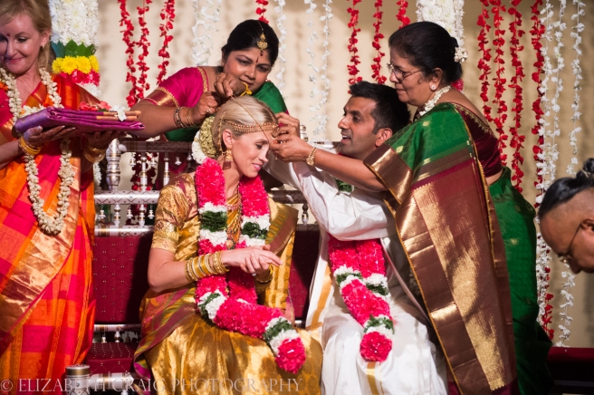 Monroeville Jain Temple Indian Weddings-24