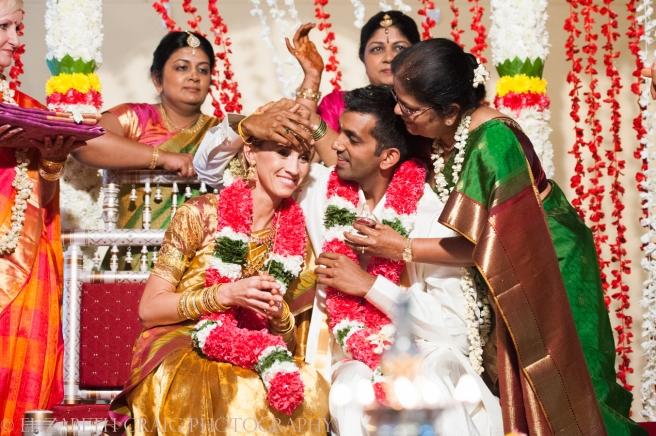 Monroeville Jain Temple Indian Weddings-27