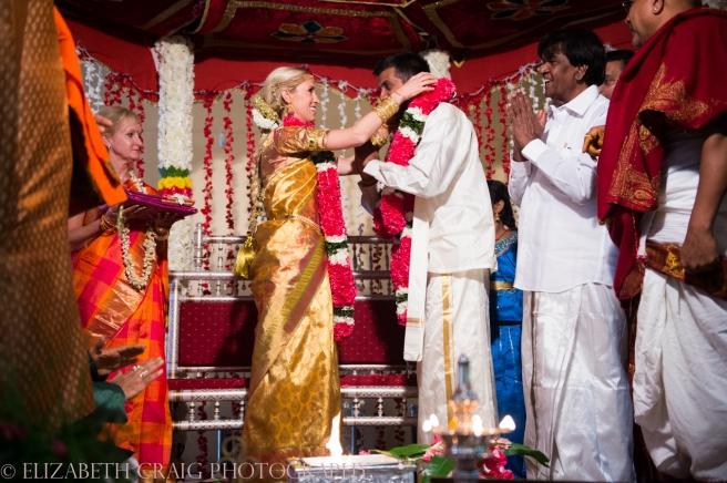 Monroeville Jain Temple Indian Weddings-28