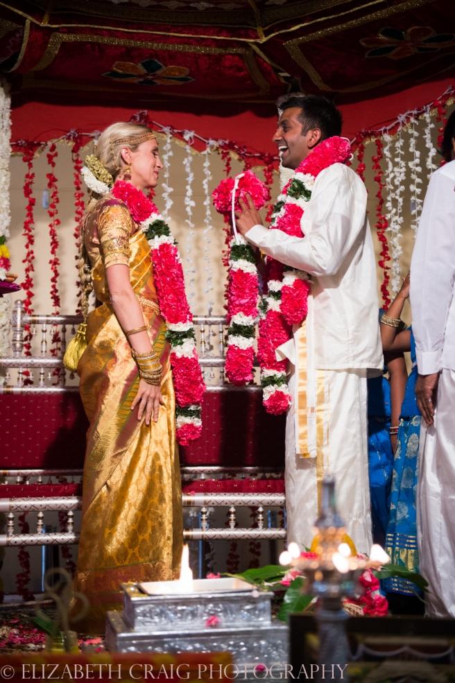 Monroeville Jain Temple Indian Weddings-29