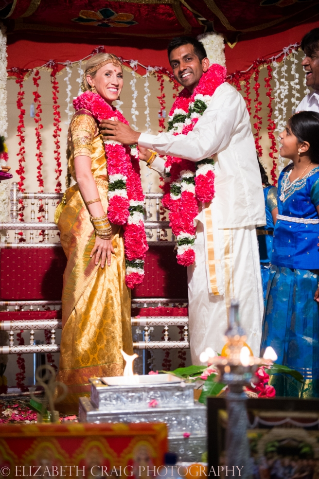 Monroeville Jain Temple Indian Weddings-30