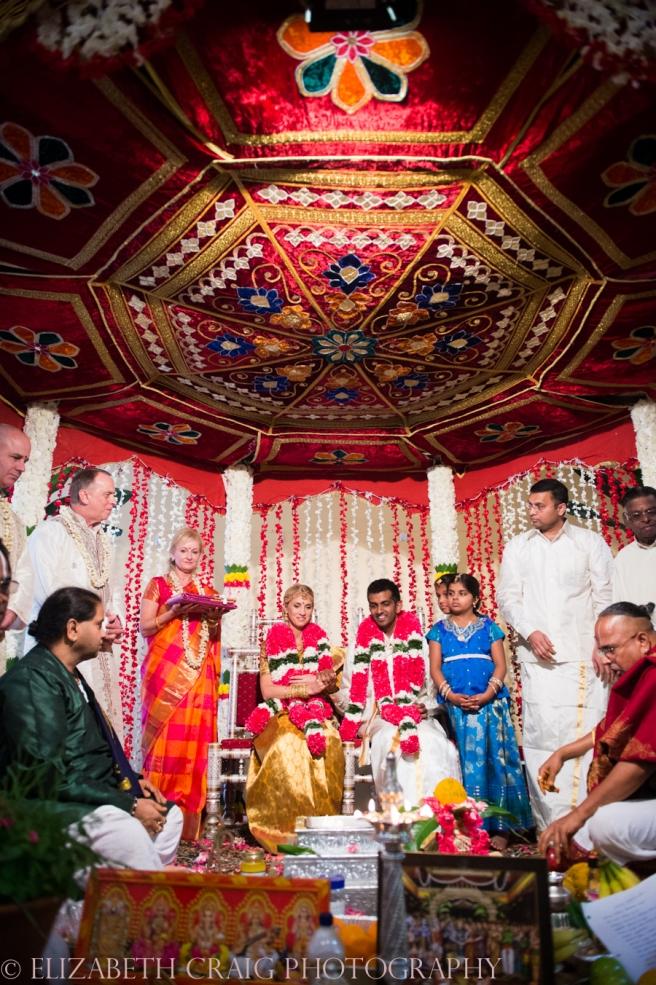 Monroeville Jain Temple Indian Weddings-31