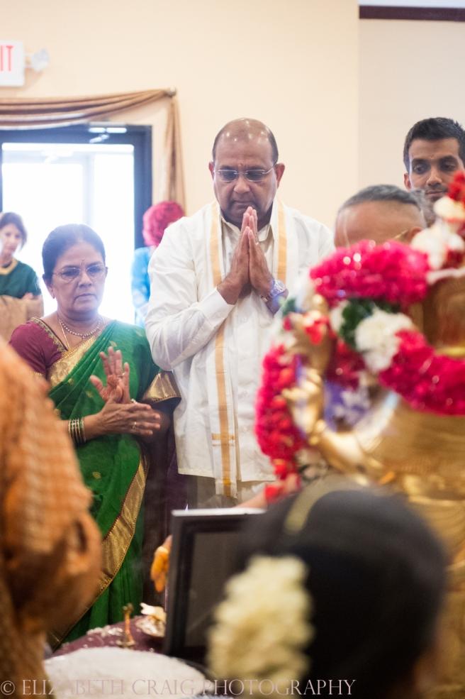 Monroeville Jain Temple Indian Weddings-9