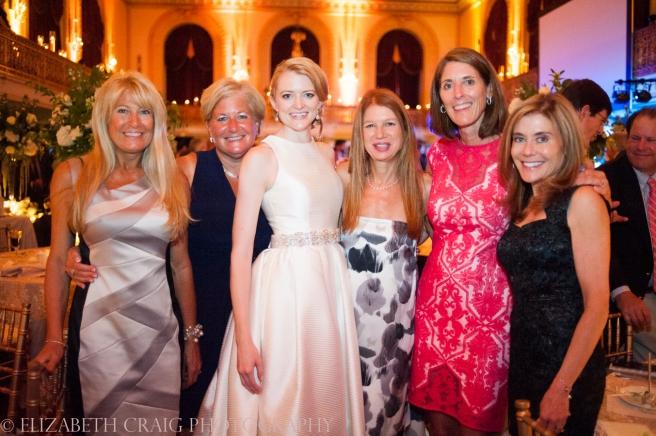 Omni WIlliam Penn Wedding Receptions-0095
