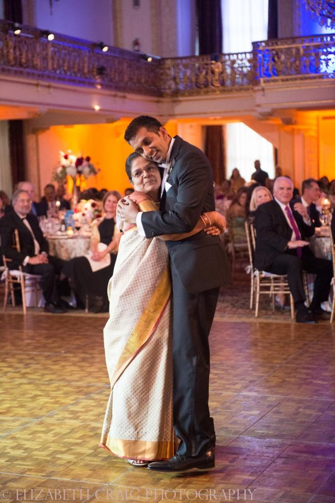 Omni WIlliam Penn Weddings & Receptions Grand Ballroom-26