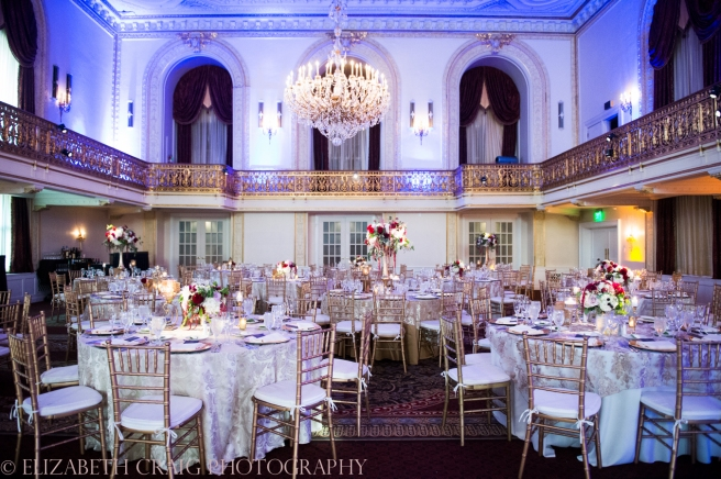 Omni WIlliam Penn Weddings & Receptions Grand Ballroom-4