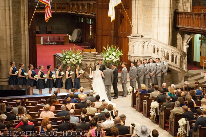 Pittsburgh First Presbyterian Church Weddings-0005