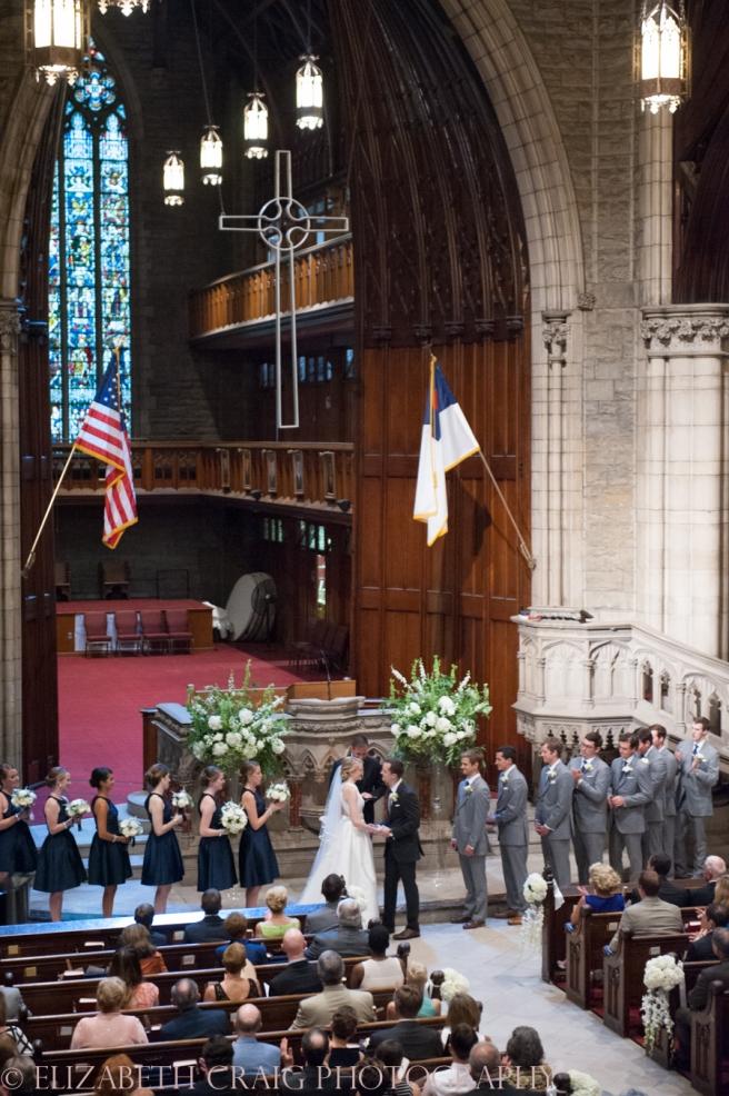 Pittsburgh First Presbyterian Church Weddings-0013