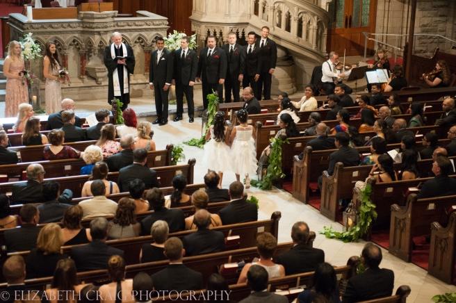 Pittsburgh First Presbyterian Church Weddings-12