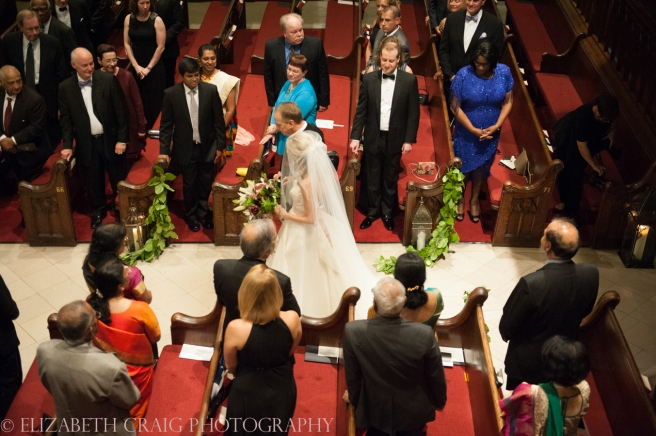 Pittsburgh First Presbyterian Church Weddings-16