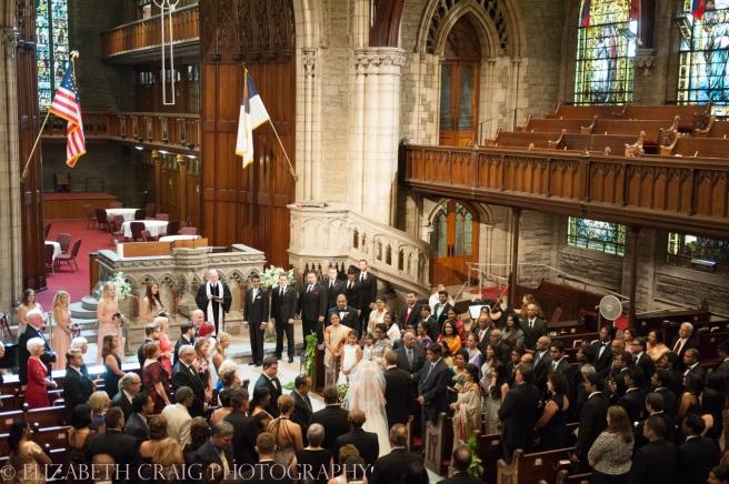 Pittsburgh First Presbyterian Church Weddings-18