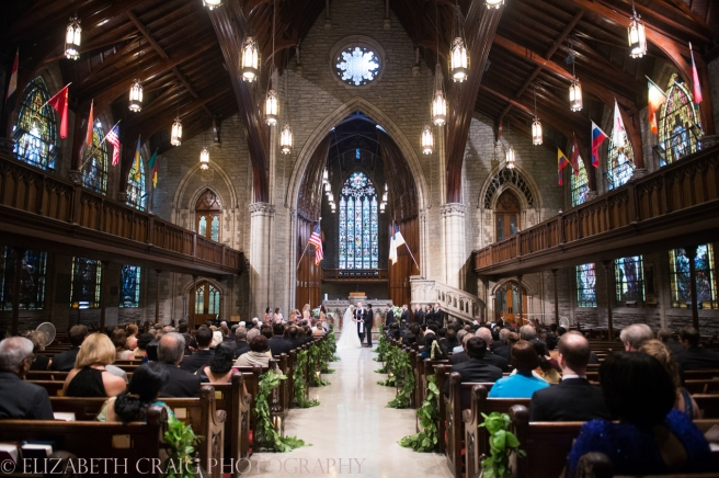 Pittsburgh First Presbyterian Church Weddings-21