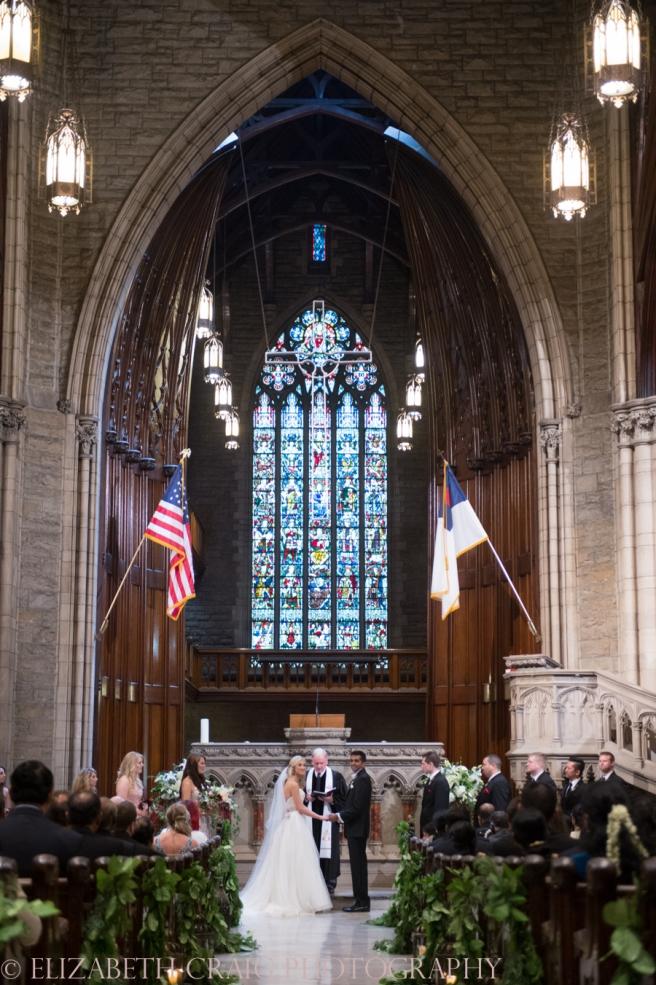 Pittsburgh First Presbyterian Church Weddings-22