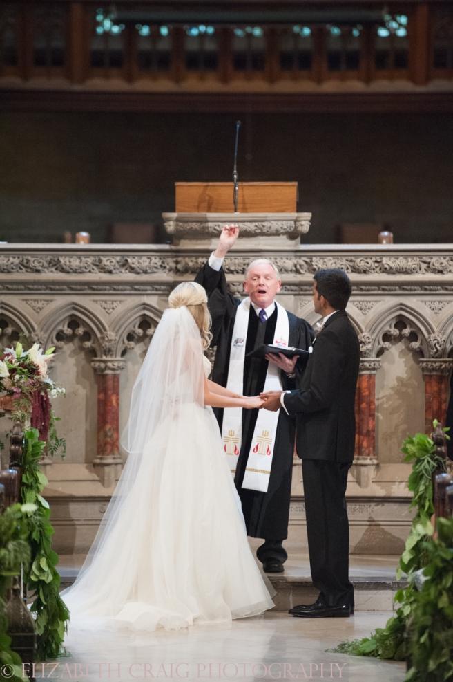 Pittsburgh First Presbyterian Church Weddings-28