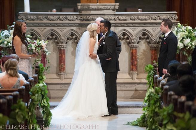 Pittsburgh First Presbyterian Church Weddings-32