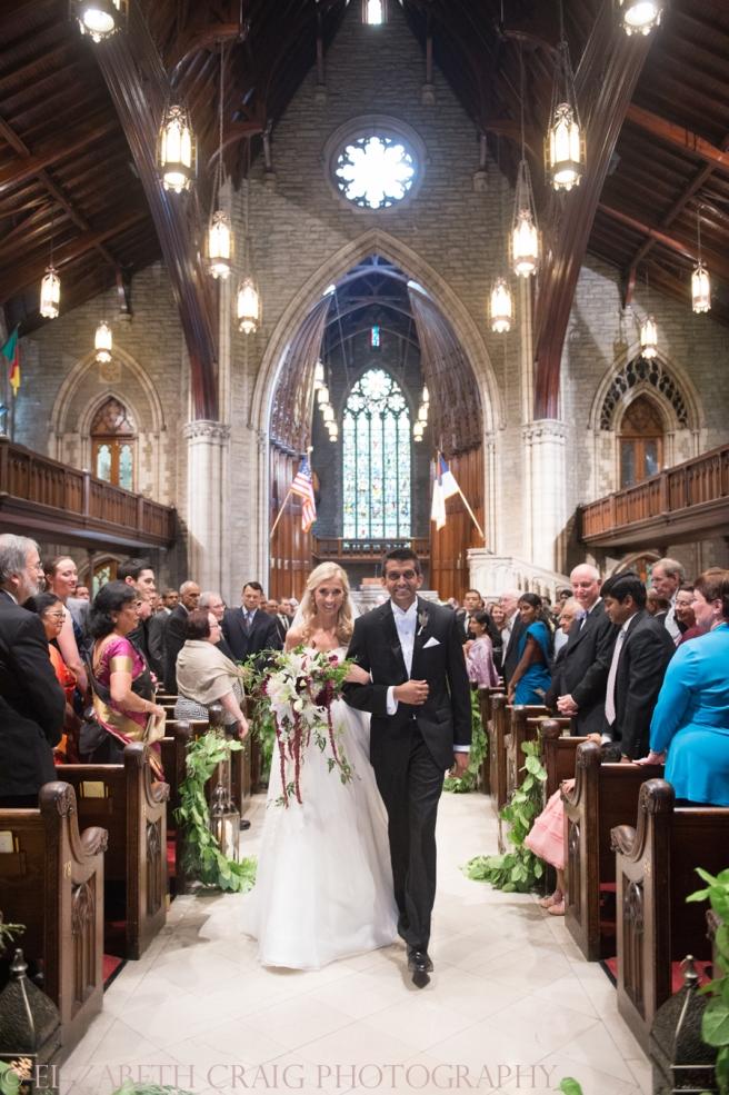 Pittsburgh First Presbyterian Church Weddings-36