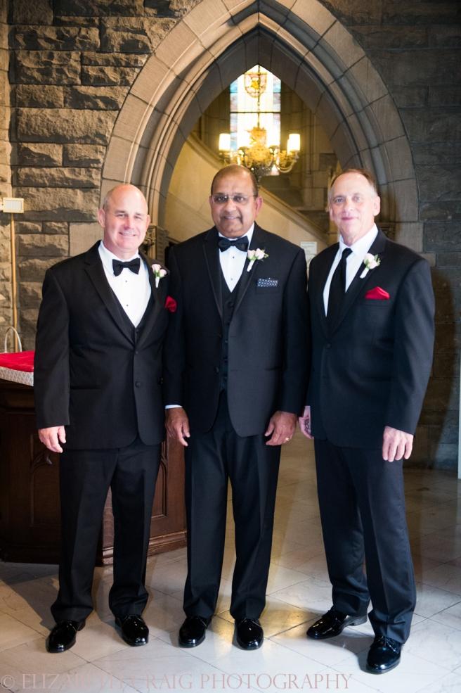Pittsburgh First Presbyterian Church Weddings-6