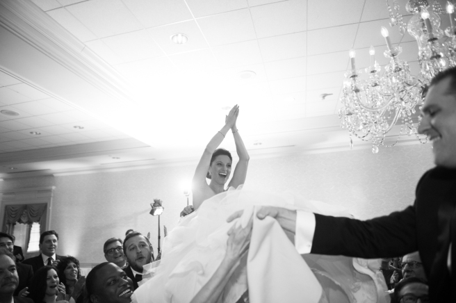 Pittsburgh Field Club Weddings | Elizabeth Craig Photography-184