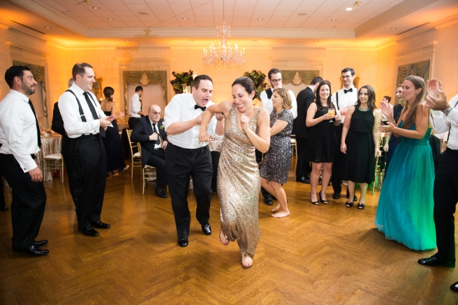 Pittsburgh Field Club Weddings | Elizabeth Craig Photography-224