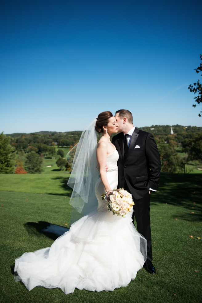 Pittsburgh Field Club Weddings | Elizabeth Craig Photography-47