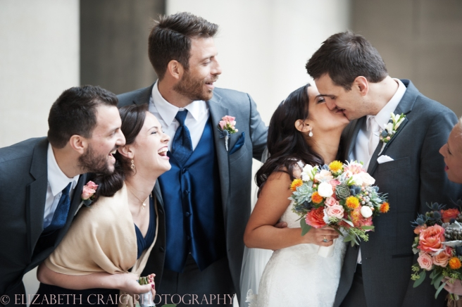 Carnegie Museum of Art Wedding Photos-0001