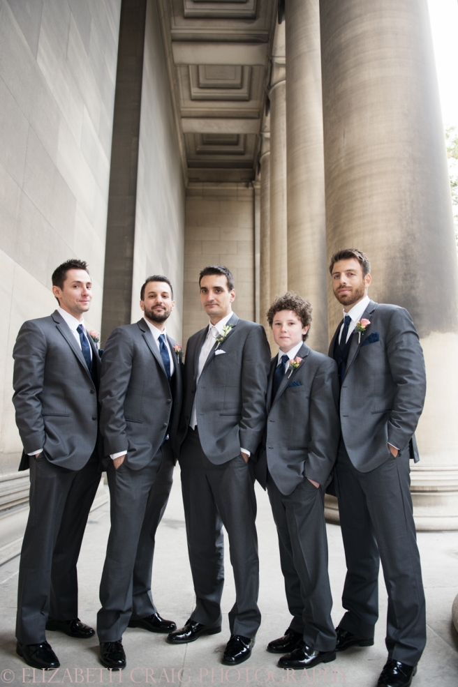 Carnegie Museum of Art Wedding Photos-0003