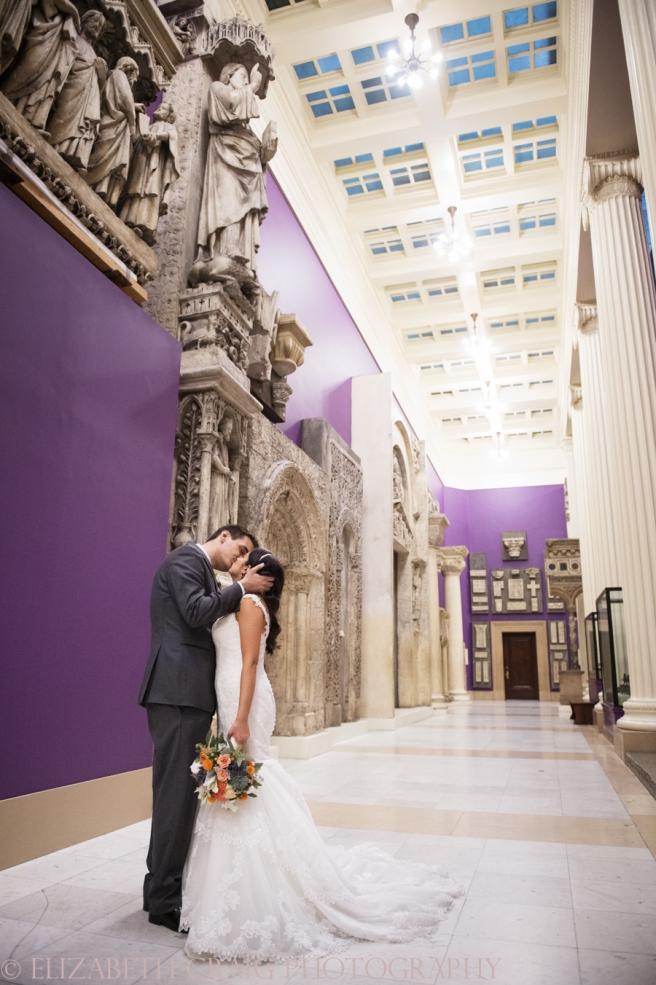 Carnegie Museum of Art Wedding Photos-0008