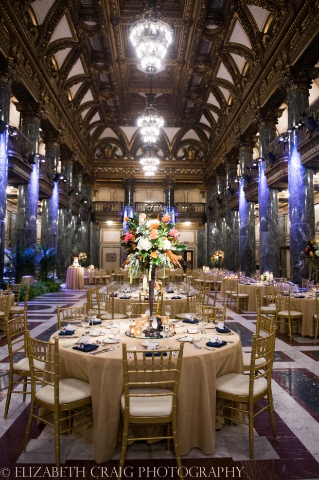 Carnegie Museum of Art Weddings & Receptions-0003