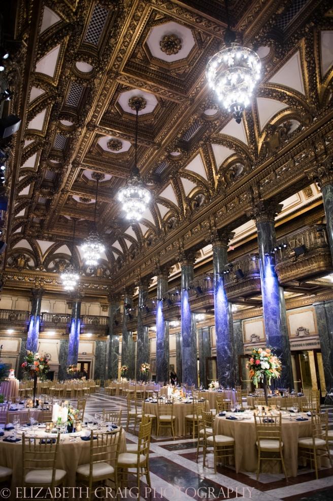 Carnegie Museum of Art Weddings & Receptions-0004