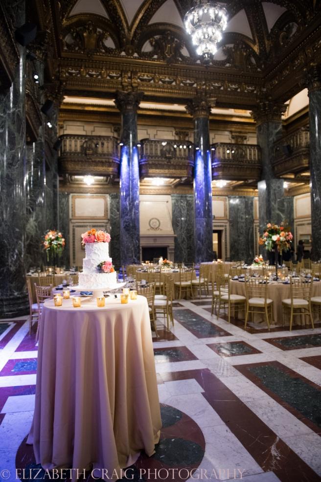 Carnegie Museum of Art Weddings & Receptions-0005