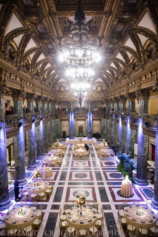 Carnegie Museum of Art Weddings & Receptions-0010
