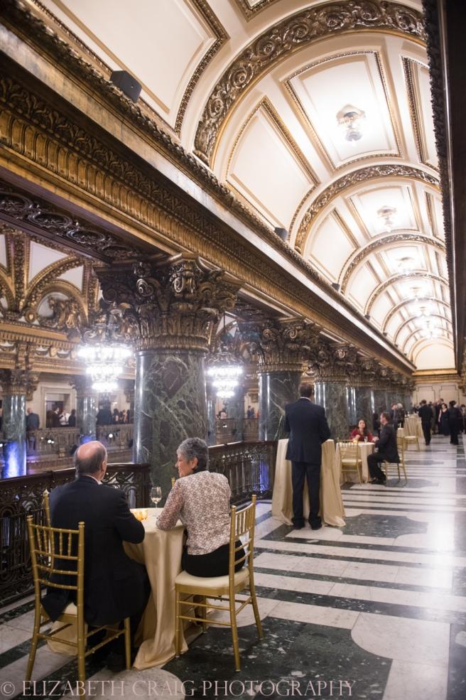Carnegie Museum of Art Weddings & Receptions-0012