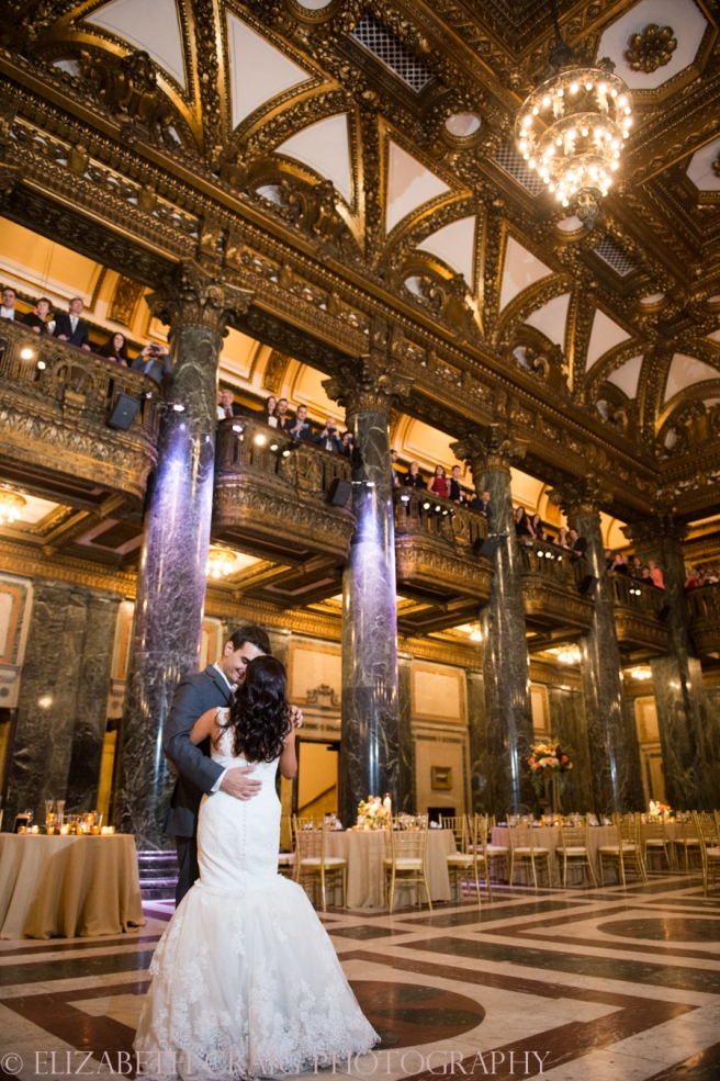 Carnegie Museum of Art Weddings & Receptions-0013