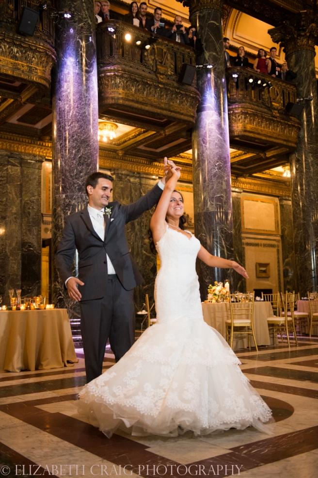 Carnegie Museum of Art Weddings & Receptions-0014