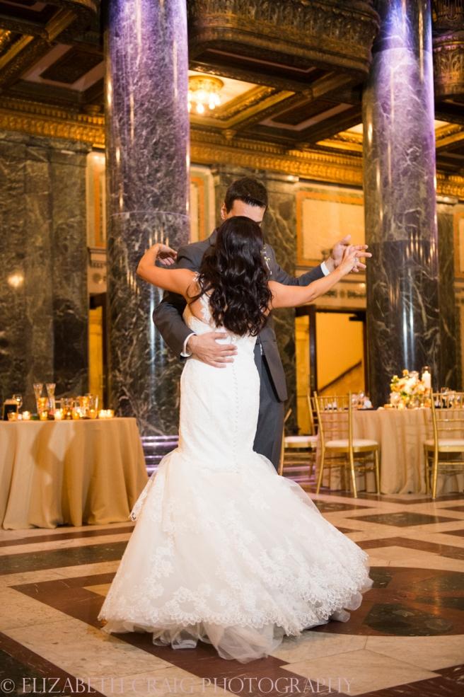 Carnegie Museum of Art Weddings & Receptions-0015