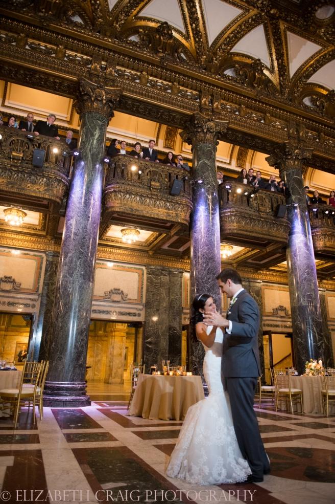 Carnegie Museum of Art Weddings & Receptions-0016